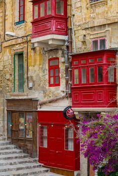 Award Winning Destination Wedding Planners in Malta - I Do Knot Beautiful Places To Visit, Wonderful Places, Malta Italy, Malta History, Malta Valletta, Channel Islands National Park, Malta Gozo, Malta Island, Saint Jean