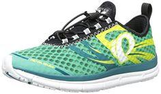 Pearl Izumi EM Tri N2 Damen Triathlon Schuhe blau/grün 2015: Größe: 43 - http://on-line-kaufen.de/pearl-izumi/43-eu-pearl-izumi-em-tri-n2-damen-triathlon-schuhe