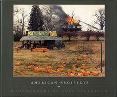 Joel Sternfeld: American Prospects (First Hardcover Edition) , Joel STERNFELD, GRUNDBERG, Andy - Rare & Contemporary Photography Books - Vin...