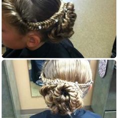 Just a look back at an amazing up do created back in the day from one of our amazing staff members.#tbt#love#updo#flashback#thursday#talent www.luciacsalon.com. 973-784-4343