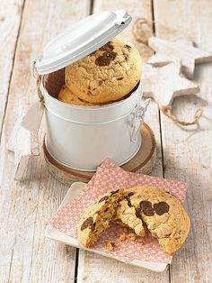 American Chocolate Chip Cookies - einfach yummy