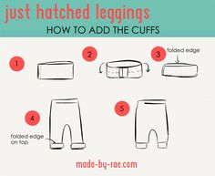 "<a href=""http://www.made-by-rae.com/2014/03/sewing-for-baby-knit-baby-leggings/"" rel=""nofollow"">blogged</a>"