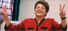 Os gols de Dilma que o juiz não viu, ou, não quis ver