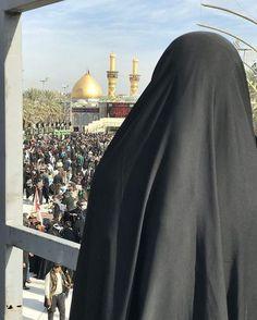 ya aba abdillah take us to your holy shrine! Muharram Poetry, Karbala Photography, Hazrat Imam Hussain, Hijab Dpz, Islamic Girl, Cute Girl Face, Beautiful Muslim Women, Imam Ali, Islamic Architecture