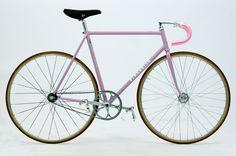Pinarello Pink Phanter