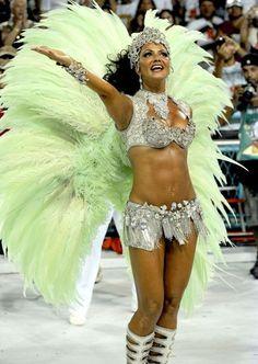 Fabulous Costumes - Rio Carnival - Brazil (10)