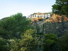 Liu Bolin, Hiding in California No. 2 - Hollywood