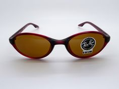 Ray Ban W3091 Rituals B&L B-15 Lenses *Ladies Small* New! by VSOx on Etsy