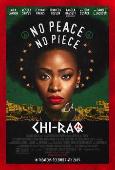 Critique de ChiRaq The Movie de Spike Lee distribué par Amazon Studios et présenté au Festival de Berlin. Ne dispose pas encore de date de sortie en France.