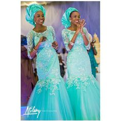 Top Aso-ebi color combination ideas for 2015