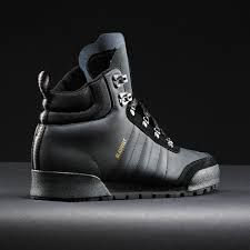 adidas Jake Boot Core Noir Chaussures My Wardrobe