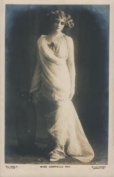 Gabrielle Ray (J. Beagles 493 R) 1905