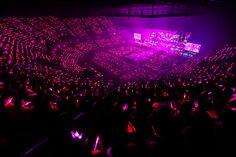 GIRLS' GENERATION (โซนยอชิแด) ปิดฉากคอนไทยสุดประทับใจใน 4th TOUR Phantasia in BANGKOK - Kpoplover ข่าวเกาหลี