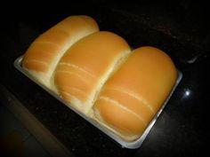 Receita de Pão caseiro - Tudo Gostoso
