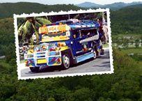 Site of my 1986 spring TMO--Tagbilaran, Bohol, Philippines.  I loved the jeepneys.