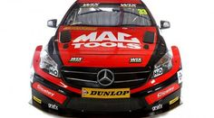 BTCC | Ciceley Motorsport unveils new sponsor and new look Race-winning Dunlop MSA British Touring Car Championship team Ciceley Motorsport unveiled its new sponsor and livery ahead of the 2017 campaign at ...
