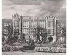 Woodrow Wilson High School in Dallas,Texas is the only public high school in the country to have graduated two Heisman Trophy winners. Davey O'Brien and Tim Brown. Steve Miller of the Steve Miller Band went there, too. So did ZZ Top bassist Dusty Hill.  The School contains a piece of cake from the wedding of President Wilson's daughter, Jessie. The cake is built into the building's cornerstone.