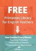 Free printables library 2