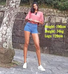Tall women reddit
