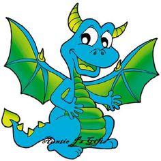 Cute Dragon Pictures Baby Shower Ideas Cartoon Dragon Dragon