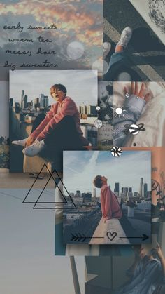 Bts Aesthetic Wallpaper For Phone, Aesthetic Pastel Wallpaper, Bts Wallpaper, Aesthetic Wallpapers, Iphone Wallpaper, Bts Lockscreen, Bts Twt, Bts Backgrounds, Bts Aesthetic Pictures