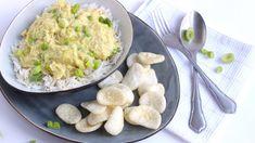 Kip kerrie uit de #slowcooker of uit de gewone pan, #recept, Ashley Willems