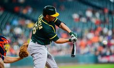 Column: Athletics need to hold onto Valencia = Danny Valencia has an interesting path through the major leagues, but it finally appears that the A's third baseman may have found a home in Oakland. However, whether or not the A's intend to keep him (he's under.....