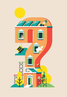 Editorial Illustration Vol.4 on Behance
