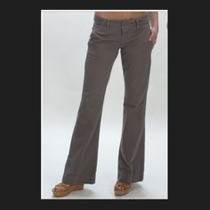 ‼️NWT VincePants.ColorDesert. NWT Beautiful Vince Pants. Color-Desert. 100% Cotton. Amazing fit, these happen to be too small for me so I have to give them up but was lucky enough to find a larger pair. Anthropologie Pants