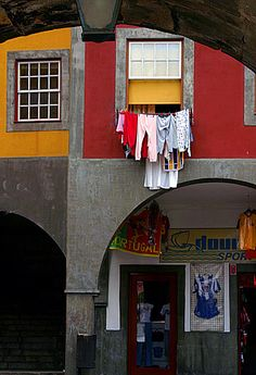 Ribeira-Oporto - Portugal
