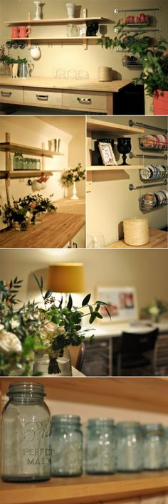 Finch and Thistle Event Design Floral Studio