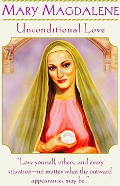 Goddess Oracle Tarot: May Goddess Oracle Reading Doreen Virtue, Maria Magdalena, Marie Madeleine, Angel Guidance, Spiritual Guidance, Spiritual Gifts, Ascended Masters, A Course In Miracles, Angels Among Us