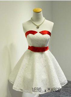 Dress bridesmaid dress wedding dress christmas dress et327 on etsy