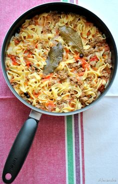 Greek Recipes, Baby Food Recipes, Cookbook Recipes, Soup Recipes, Cooking Tips, Cooking Recipes, Low Sodium Recipes, Pasta Dishes, Macaroni And Cheese
