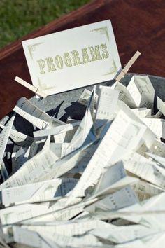 oh!myWedding: Divertidos aviones de papel