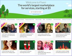 32 Sites When Looking for Freelance Jobs and Assistance