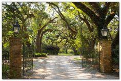 Eden State Garden, FL