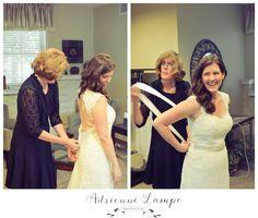 Alan and Kristen, Magnolia Hall | Piedmont Park | Atlanta, GA Wedding | Adrienne Lampe Photography www.adriennelampephotography.com