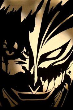 Ichigo!? Kurosaki-san to you....haaaaaaaaaaaa! Nothing wrong with a severe case of hollowification!