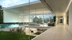 Love everything about this home | Kfar Shmaryahu House-2 | Pitsou Kedem Architect