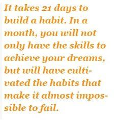 Chalene Johnson 30-Day Challenge