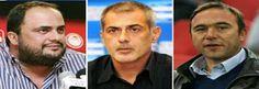 ΤΟ ΚΟΥΤΣΑΒΑΚΙ: Το ποδόσφαιρο …εισβάλει στην πολιτική αρένα!!! Σε αυτές τις εκλογές επιχειρείται η εξής μακάβρια ανατροπή: Οι «βίοι παράλληλοι» (τα παραλληλόγραμμα) της πολιτικής να ταυτιστούν και να γίνουν ένα…  Η πρώτη παράλληλος είναι η τηλεοπτική πορνεία: Τα έμμισθα τσιράκια των «νταβάδων».  Εδώ πλέον τα όρια μεταξύ πολιτικής και τηλεοπτικού θεάματος τείνουν να εξαφανιστούν. Η πολιτική και δημοσιογραφική «πορνεία» αρχίζει να ταυτίζεται…