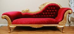 Victorian Chaise Lounge | Chaise Lounge | Pinterest | Victorian ...