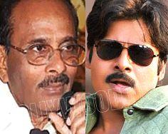 Vijayendra Prasad to direct Power star
