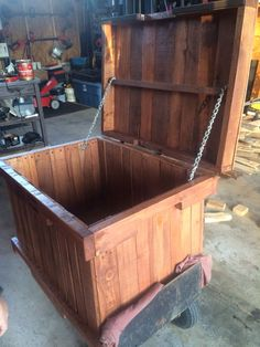 Free Fire Wood Box Plans How To Build A Wood Box Wood