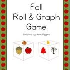 Here is a fun way to add some math fun into your fall activities!  This is a ready to go math center - print the dice (laminate if you wish), copy ...