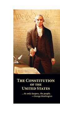 Pocket Constitution - Best Selling on Amazon