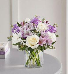 800 Flowers, Lavender Flowers, Types Of Flowers, Small Flowers, Purple Flowers, Beautiful Flowers, Purple Flower Bouquet, Lavender Bouquet, Lavander