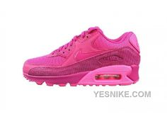 Another Look At The Nike Air Max 90 Anniversary Red