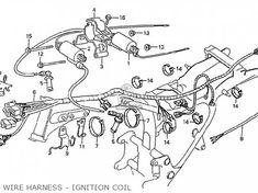 cx 500 rozrz d cx 500 pinterest honda engine and honda cx500 rh pinterest com